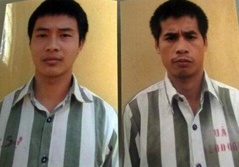Nóng: Phạm nhân đặc biệt nguy hiểm tiếp tục cướp sau khi vượt ngục-2