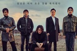 Top 5 drama trinh thám cho mọt phim ưa cảm giác giật gân
