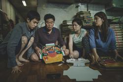 'Ký sinh trùng' giành 5 giải tại 'Oscar Hàn Quốc' 2020