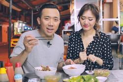 Trấn Thành - Hari Won được viết trong sách do Hàn Quốc xuất bản