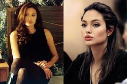 Ảnh xưa cũ của Angelina Jolie gây sốt trở lại: 'Nhan sắc báu vật', khí chất hơn người