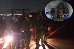 Nóng: Xuyên đêm vây bắt kẻ sát nhân vượt ngục, cướp bóc trốn trên đèo Hải Vân
