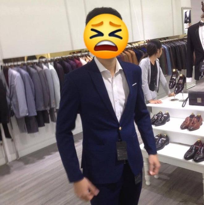 Thanh niên đến nhà người yêu ra mắt bị bộ vest đa cấp phản chủ-1