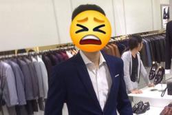 Thanh niên đến nhà người yêu ra mắt bị bộ vest 'đa cấp' phản chủ