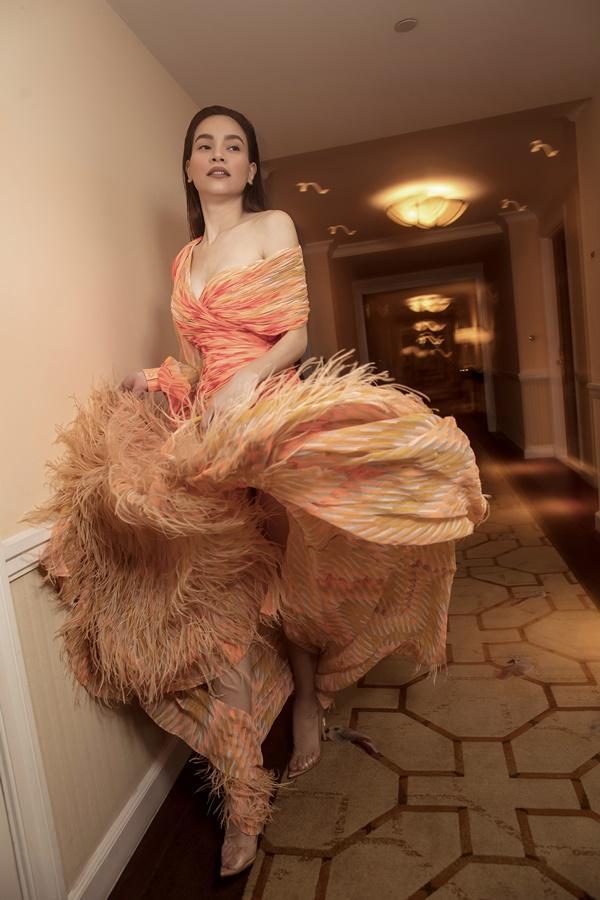 Thanh Hằng và Hồ Ngọc Hà sánh đôi xuất hiện trên tạp chí Vogue Pháp-11