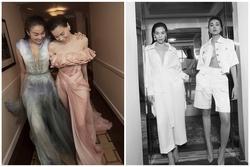 Thanh Hằng và Hồ Ngọc Hà sánh đôi xuất hiện trên tạp chí Vogue Pháp