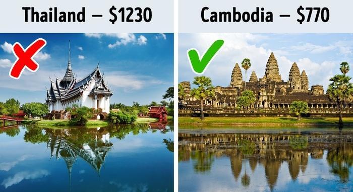 Dắt túi ngay vài mẹo đơn giản là bạn có thể tiết kiệm tiền khi đi vòng quanh thế giới rồi-5