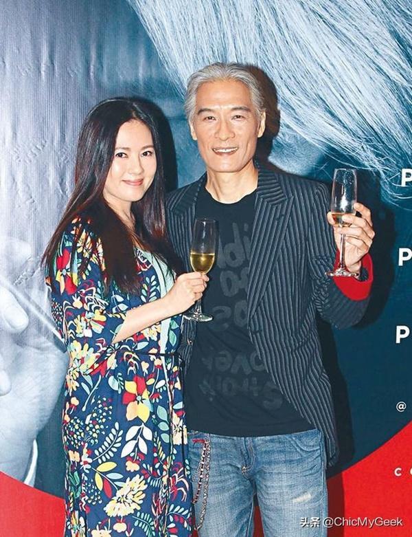 Nữ thần phim nóng Hong Kong: Lấy chồng xấu xí, đau đớn vì luôn bị người ta ruồng bỏ-3