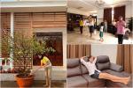 'Đột nhập' ngôi nhà sang trọng H'Hen Niê vừa hoàn thiện tại Đắk Lắk