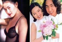 'Nữ thần' phim nóng Hong Kong: Lấy chồng xấu xí, đau đớn vì 'luôn bị người ta ruồng bỏ'