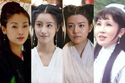 4 nàng Tiểu Long Nữ bị khán giả ruồng bỏ vì kém sắc