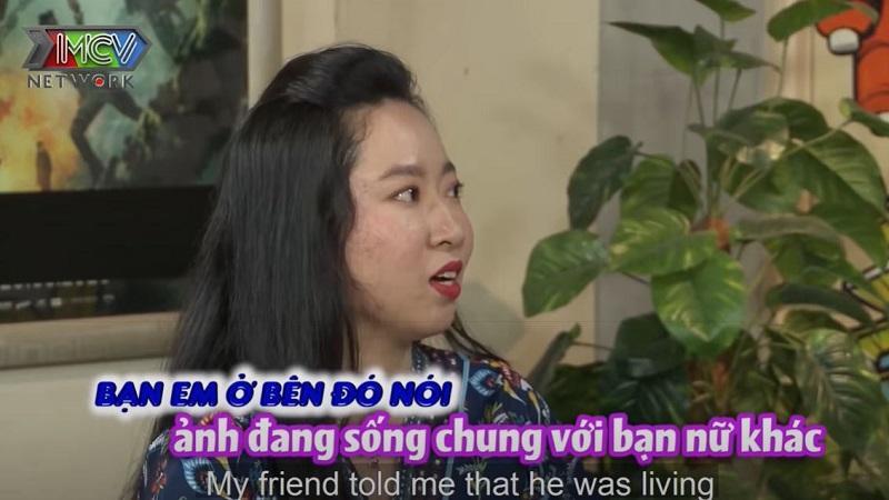Việt kiều Mỹ 47 tuổi từ chối bấm nút hẹn hò vì đối phương không chấp nhận tình dục trước hôn nhân-5