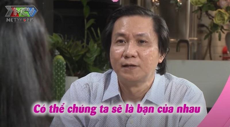 Việt kiều Mỹ 47 tuổi từ chối bấm nút hẹn hò vì đối phương không chấp nhận tình dục trước hôn nhân-7
