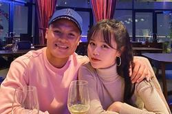 24 tiếng hủy theo dõi rồi lại follow, Quang Hải - Huỳnh Anh khiến dân mạng đau đầu