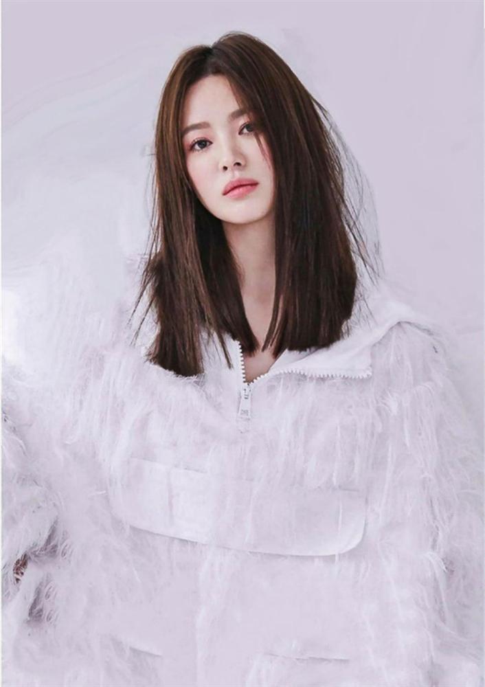 Danh tiếng mỹ nhân Hàn hot nhất Trung Quốc tháng 5: IU, BACKPINK đánh bại Song Hye Kyo-5