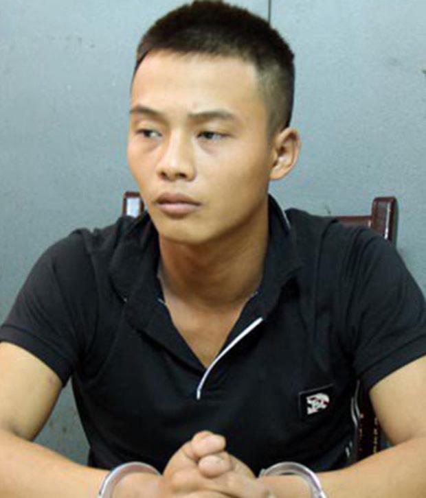 Phương thức 2 lần vượt ngục của kẻ sát nhân mang 4 tiền án tại Đà Nẵng-1