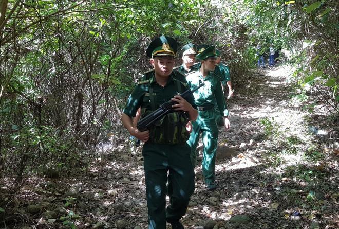 Phương thức 2 lần vượt ngục của kẻ sát nhân mang 4 tiền án tại Đà Nẵng-4