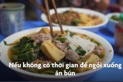 Khách Tây gợi ý bữa sáng ngoài phở khi tới Việt Nam