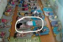 Phụ huynh 'chết ngất' chứng kiến cảnh nhạy cảm trong lớp mầm non ở Hải Phòng