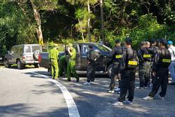 Phương thức 2 lần vượt ngục của kẻ sát nhân mang 4 tiền án tại Đà Nẵng