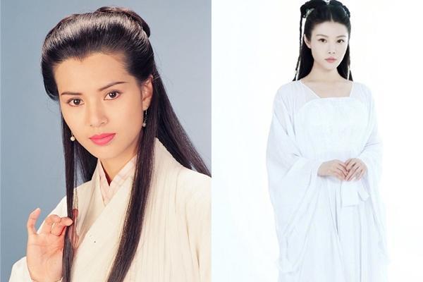 Triệu Lệ Dĩnh, Trịnh Sảng bị phản đối vì đóng lại vai diễn nổi tiếng-3