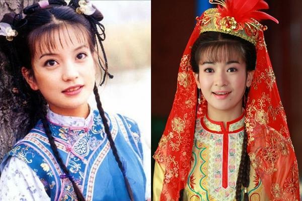Triệu Lệ Dĩnh, Trịnh Sảng bị phản đối vì đóng lại vai diễn nổi tiếng-5