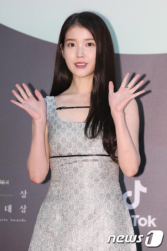 Thảm đỏ Baeksang Arts Awards 2020: Son Ye Jin nổi bật giữa dàn sao hàng đầu-9
