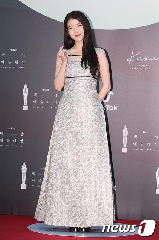 Thảm đỏ Baeksang Arts Awards 2020: Son Ye Jin nổi bật giữa dàn sao hàng đầu-10