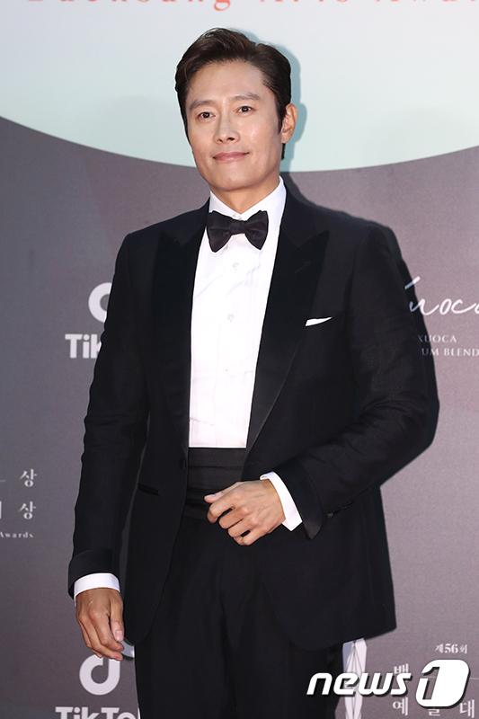 Thảm đỏ Baeksang Arts Awards 2020: Son Ye Jin nổi bật giữa dàn sao hàng đầu-17