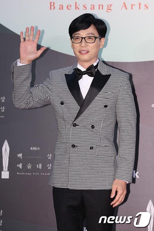 Thảm đỏ Baeksang Arts Awards 2020: Son Ye Jin nổi bật giữa dàn sao hàng đầu-22