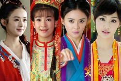 Triệu Lệ Dĩnh, Trịnh Sảng bị phản đối vì đóng lại vai diễn nổi tiếng