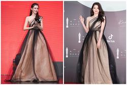 Tỏa sáng như nữ thần tại Baeksang 2020, ai ngờ 'tiểu tam hot nhất màn ảnh Hàn' diện lại váy cũ Angelababy mặc 2 năm trước