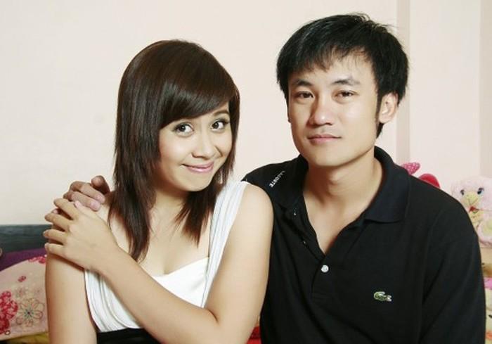 Thực hư tin đồn Lưu Thiên Hương bí mật ly hôn-2
