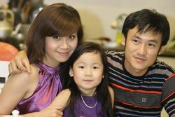 Thực hư tin đồn Lưu Thiên Hương bí mật ly hôn