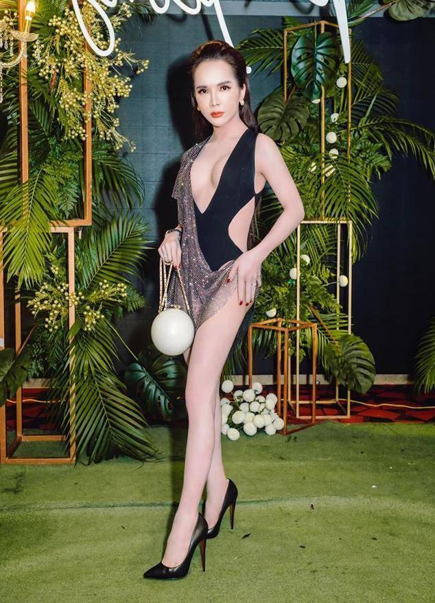 Mặc bị tố xài hàng giả, hotgirl chuyển giới Trần Đoàn chẳng ngừng khoe kho Hermes tiền tỷ-4