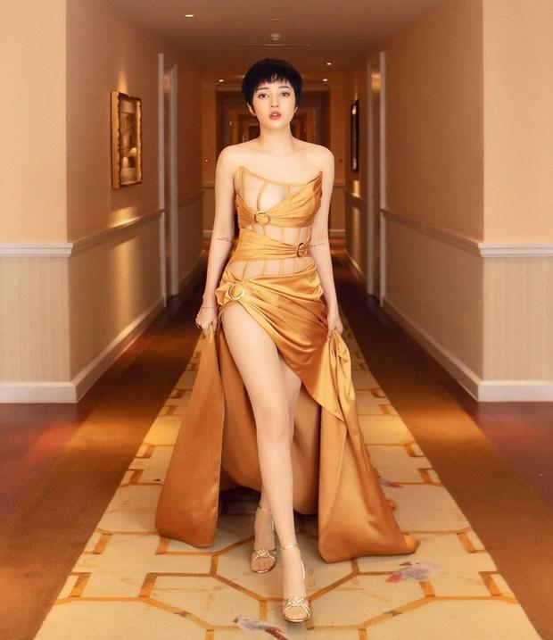 Mặc bị tố xài hàng giả, hotgirl chuyển giới Trần Đoàn chẳng ngừng khoe kho Hermes tiền tỷ-11