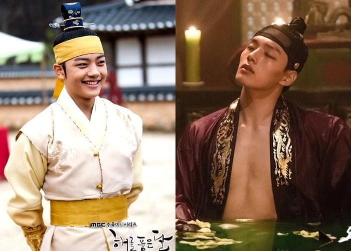 Kim Yoo Jung, Yoo Seung Ho và những sao nhí thành công nhất màn ảnh Hàn-3