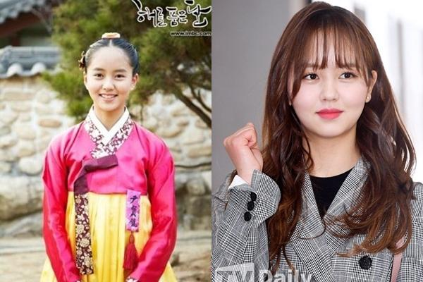Kim Yoo Jung, Yoo Seung Ho và những sao nhí thành công nhất màn ảnh Hàn-5