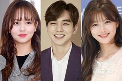 Kim Yoo Jung, Yoo Seung Ho và những sao nhí thành công nhất màn ảnh Hàn