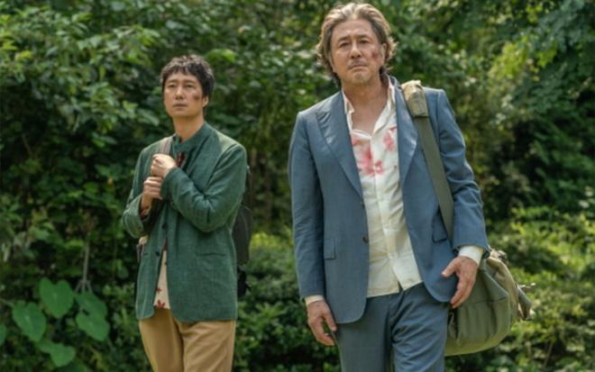 Phim vượt ngục, xác sống của Hàn Quốc được Cannes 2020 lựa chọn-1