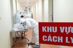 Thêm ca mắc Covid-19 mới, Việt Nam có 329 người nhiễm