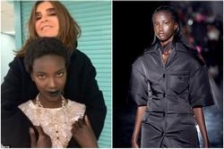 Cựu tổng biên tập Vogue xin lỗi sau phát ngôn nhạy cảm về mẫu da màu