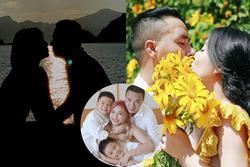 MC Hoàng Linh kỷ niệm 5 năm yêu Mạnh Hùng bằng bức ảnh cực nóng