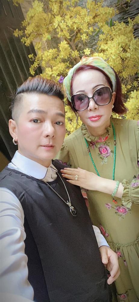 Hé lộ chuyện ít biết về cuộc hôn nhân của Vũ Hà với vợ đại gia lớn hơn 8 tuổi-3