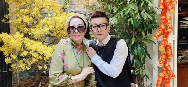 Hé lộ chuyện ít biết về cuộc hôn nhân của Vũ Hà với vợ đại gia lớn hơn 8 tuổi-4