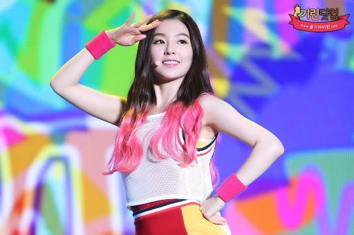 Những idol nữ vừa ra mắt đã thành chủ đề nóng cho fan bà tám-8