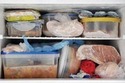 Thêm thao tác nhỏ này, cá, thịt, gia cầm dù để lâu vẫn cứ tươi rói như vừa mới mua