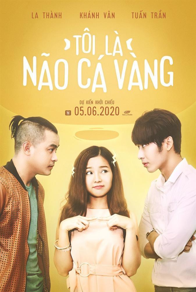 Tôi Là Não Cá Vàng: Thu Trang, Kiều Minh Tuấn không cứu nổi thảm họa điện ảnh-1