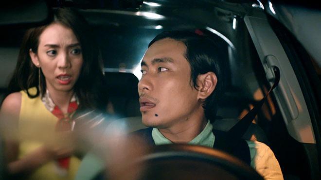 Tôi Là Não Cá Vàng: Thu Trang, Kiều Minh Tuấn không cứu nổi thảm họa điện ảnh-5