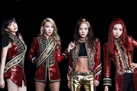 Nhan sắc xuống cấp của các thành viên 2NE1 sau khi nhóm tan rã
